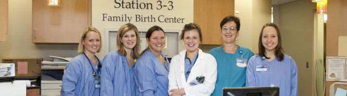Mayo Clinic Perinatal Education
